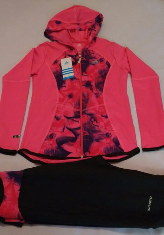 a7a29397e3e7a Conjuntos Deportivos Adidas Para Mujer Color Salmon Oscuro a  650 ...