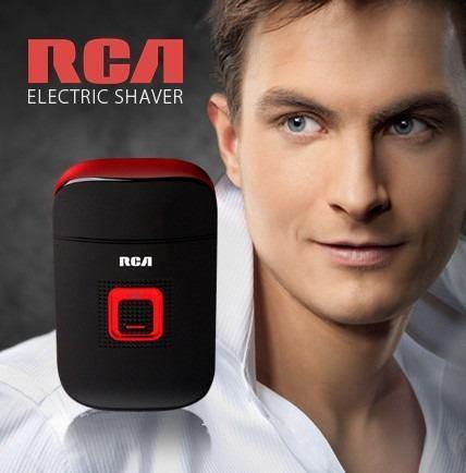 Afeitadora Portatil Rca R6r002 Con Carga Usb a  424. El Mejor Precio ... cd80e7d7e95c