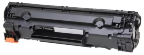 Toner Alternativo Para Hp 83a Cf283a M125 M127 M201 M225